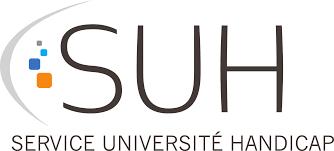 logo-Université Clermont Auvergne & Associés - Handicap